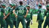 पाकिस्तानी मंत्री का आरोप, भारत के दवाब में श्रीलंकाई खिलाड़ियों ने रद्द किया दौरा