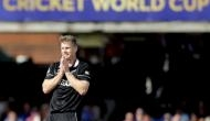 New Zealand all rounder Jimmy Neesham's childhood coach dies during World Cup super over