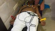 कर्नाटक में फ्लोर टेस्ट:  मुंबई के अस्पताल में मिले कांग्रेस के 'लापता' विधायक