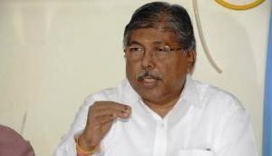 अब महाराष्ट्र बीजेपी अध्यक्ष का दावा- कांग्रेस-NCP विधायक हमारे संपर्क में, जल्द होंगे पार्टी में शामिल