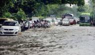Delhi, Uttar Pradesh, Assam, Meghalaya to receive heavy showers: IMD