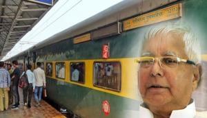 नहीं कर पाएंगे AC ट्रेन में सस्ता सफर, गरीब रथ हो जाएंगी बंद, लालू यादव ने चलाई थी ये ट्रेन