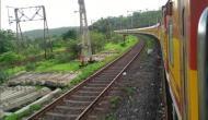 मुंबई से चलने वाली अंत्योदय एक्सप्रेस हुई बेपटरी, रेल सेवाएं हुई प्रभावित