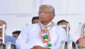 Mumbai police allow Karnataka counterparts to meet 'sick' MLA Shrimant Patil