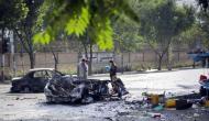 काबुल विश्वविद्यालय के पास आत्मघाती हमला, 9 की मौत, 33 घायल