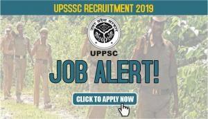 UPSSSC Recruitment 2019: Forest Guard, Wildlife Guard vacancies released; register now
