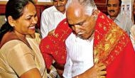 1001 सीढ़ियां चढ़कर बीजेपी नेता ने मांगी दुआ, येदियुरप्पा बनें कर्नाटक के मुख्यमंत्री