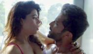 Intimate scene from Ekta Kapoor's erotic web-series Gandii Baat 3 got leaked online; actor responds