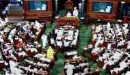 Monsoon Session: LS, RS adjourned amid Opposition's 'Khela Hobe' sloganeering over Pegasus row