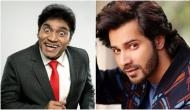 Johnny Lever to reprise Tiku Talsania's role in Varun Dhawan starrer Coolie No 1