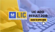 LIC ADO Result 2019: 8581 Apprentice Development Officers post result to be released soon; check update