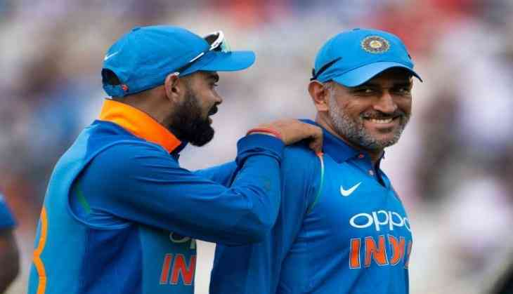 Virat Kohli finally clears the air on MS Dhoni's retirement, 'it was a lesson for me'