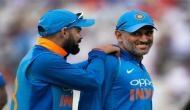 Virat Kohli recalls two of his memorable partnerships with MS Dhoni [watch]