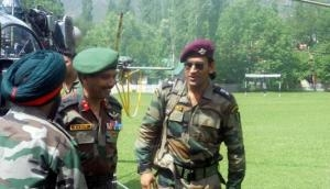 England cricketer mocks MS Dhoni's decision of serving in the Army