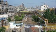 चीन के यीमा शहर में गैस प्लांट में धमाका, दस लोगों की मौत, कई किलोमीटर दूर तक हिल गए मकान