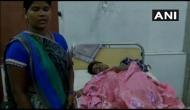 Uttar Pradesh: Man mistaken to be thief set ablaze by locals, two held