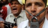 US expresses concerns over curtailment on press freedom in Pakistan