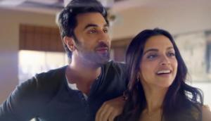 Deepika Padukone is still a part of Luv Ranjan's film starring Ranbir Kapoor and Ajay Devgn