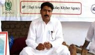Pakistan ready to release doctor who helped CIA track Osama in exchange of jailed neuroscientist