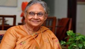 शीला दीक्षित के निधन पर मोदी समते इन नेताओं ने जताया शोक