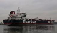 ईरान ने ब्रिटेन को दिखाई घुड़की, होरमुज की खाड़ी से जब्त किया तेल टैंकर