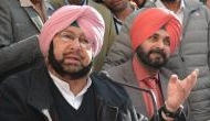 Punjab: CM Amarinder Singh accepts Navjot Sidhu's resignation