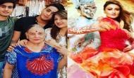 Nach Baliye 9: Urvashi Dholaki reveals a shocking secret of her married life