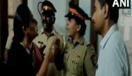 Altercation between Maharashtra Congress working president, police over meeting Karnataka Congress MLA in hospital