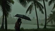 Heavy rainfall alert issued for Gujarat, Tamil Nadu