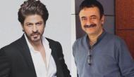 Is Rajkumar Hirani planning a movie for Shah Rukh Khan?