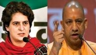 Priyanka Gandhi dares UP government to take action against her, says 'I am the granddaughter of Indira Gandhi'