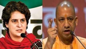 Priyanka Gandhi Vadra slammed UP govt for spike in COVID-19 cases