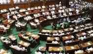 Karnataka crisis: BSP MLA to skip floor test tomorrow on Mayawati's directions