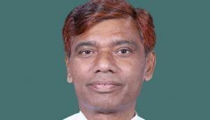 रामविलास पासवान के भाई का निधन, समस्तीपुर से सांसद थे रामचंद्र पासवान