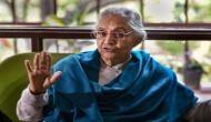 अपने अंतिम समय में भी कांग्रेस की फिक्र कर रही थीं शीला दीक्षित, ये थे आखिरी शब्द