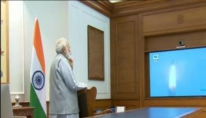 Chandrayan-2 shows India's resolve to scale new heights of science: PM Modi