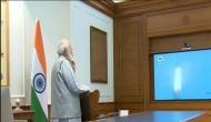 Bengaluru: PM Modi to witness final descent of Chandrayaan 2
