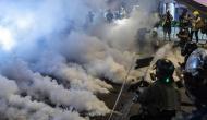 अचानक ट्रेन में आ धमके डंडों से लैस नाकाबपोश, यात्रियों पर किया हमला, कई घायल