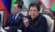 Imran Khan in US: Won't let Nawaz Sharif special treatment in Jail