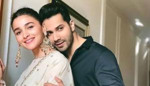 Varun Dhawan and Alia Bhatt's co-star to enter Salman Khan's reality show Bigg Boss 13