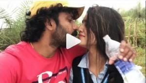 Watch: 'Wink Girl' Priya Prakash Varrier's new video goes viral that shatters her kissing mood