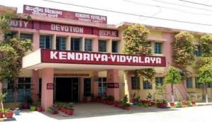 21 Kendriya Vidyalaya buildings found unsafe in audit: HRD Ministry