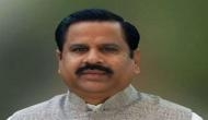 UP: Rainwater harvesting to be mandatory for new buildings says, minister Mahendra Singh