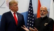 'Not fair' India not fighting terror in Afghanistan: Donald Trump