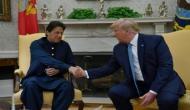 कश्मीर मुद्दे पर मध्यस्थता करने के ट्रंप के दावे को भारत ने बताया झूठा, कहा- कभी नहीं मांगी अमेरिका से मदद