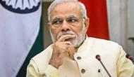 PM Modi assures speedy relief to flood-hit people