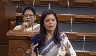 TMC's Mahua Moitra accuses Centre of 'running propaganda machinery' to attack Opposition