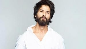 Has Shahid Kapoor charged 35 crores for next film? Kabir Singh actor responds