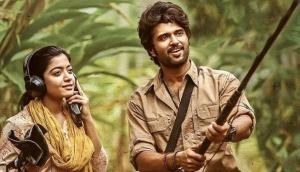 Vijay Deverakonda to make Bollywood debut with Karan Johar's Hindi remake of 'Dear Comrade'?