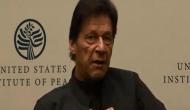 Imran Khan dodges question on 26/11 mastermind Hafiz Saeed